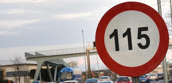 limite de velocidad ue blog car land