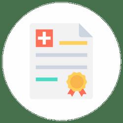 Certificado Carnet de camion