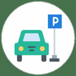 Parking Carnet de camion