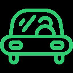 Prácticas coche autoescuela